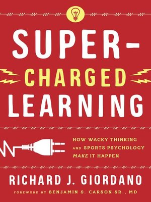 cover image of Super-Charged Learning