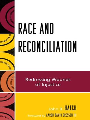 cover image of Race and Reconciliation