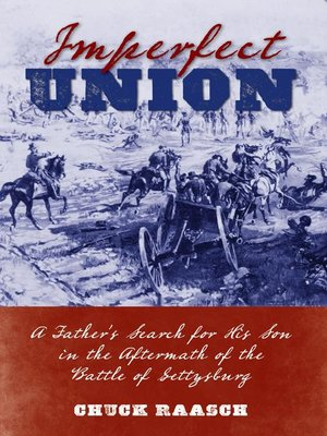 cover image of Imperfect Union