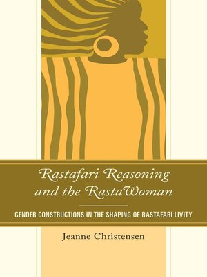 cover image of Rastafari Reasoning and the RastaWoman