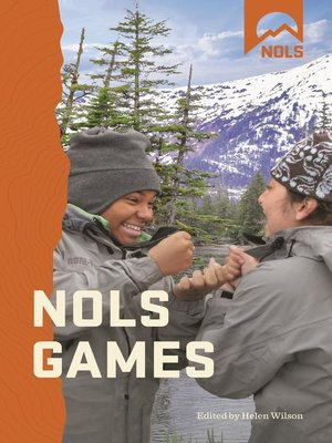 cover image of NOLS Games
