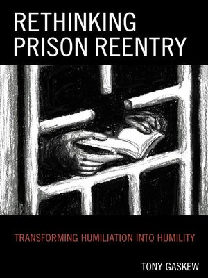 cover image of Rethinking Prison Reentry