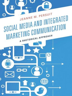 cover image of Social Media and Integrated Marketing Communication