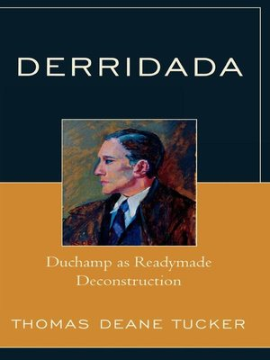 cover image of Derridada