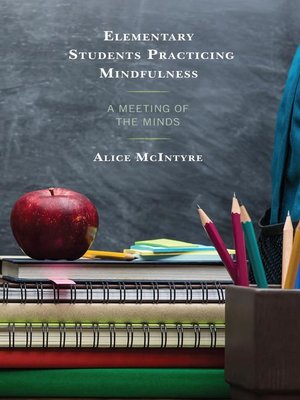 cover image of Elementary Students Practicing Mindfulness