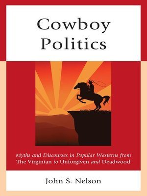 cover image of Cowboy Politics