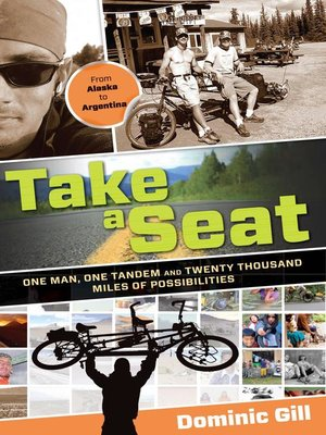 cover image of Take a Seat
