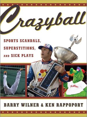 cover image of Crazyball
