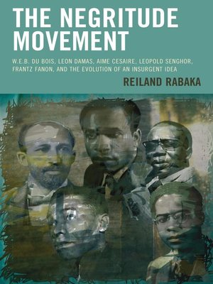 cover image of The Negritude Movement