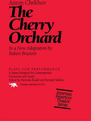 the conflicts faced by the characters in the cherry orchard a play by anton chekhov Anton chekhov wrote his last play, the cherry orchard, as a comedy about a wealthy family that loses its beloved home and orchard to a man who was born a serf on their estate a comedy is one of the two kinds of drama (the other is tragedy), one that is meant to amuse and typically ends happily.