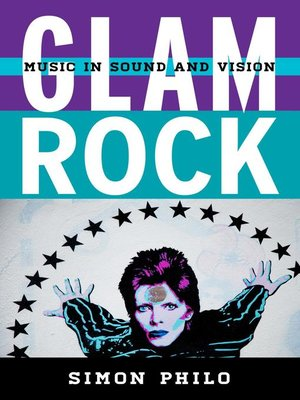 cover image of Glam Rock