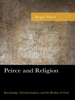 cover image of Peirce and Religion