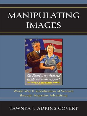 cover image of Manipulating Images