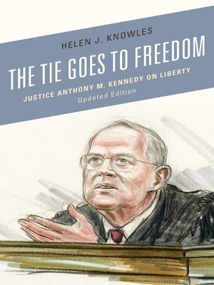cover image of The Tie Goes to Freedom
