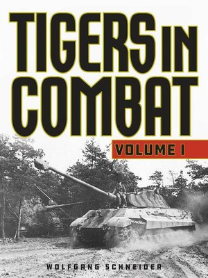 cover image of Tigers in Combat