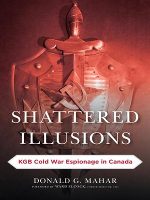 cover image of Shattered Illusions