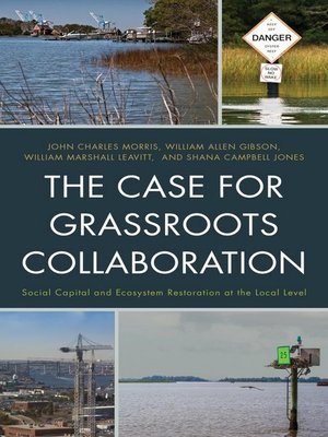 cover image of The Case for Grassroots Collaboration
