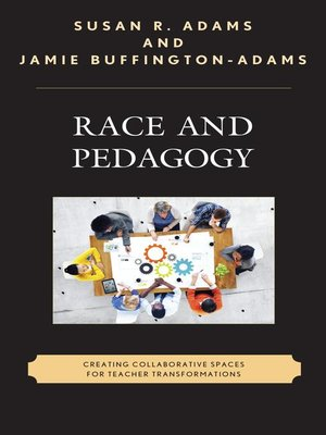 cover image of Race and Pedagogy