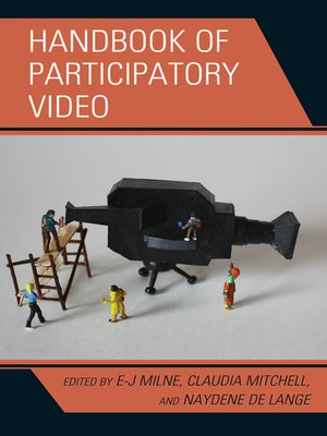 cover image of Handbook of Participatory Video