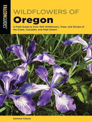 cover image of Wildflowers of Oregon