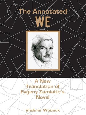 cover image of The Annotated We