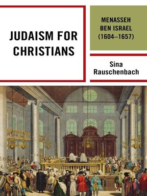 cover image of Judaism for Christians