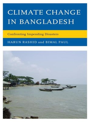 cover image of Climate Change in Bangladesh
