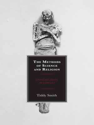 cover image of The Methods of Science and Religion