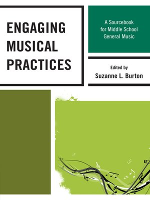 cover image of Engaging Musical Practices