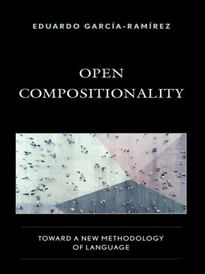 cover image of Open Compositionality