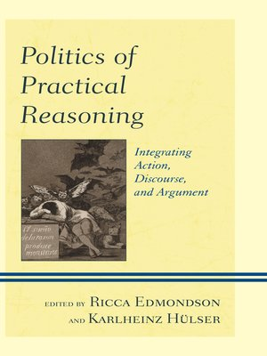cover image of Politics of Practical Reasoning