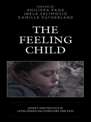 cover image of The Feeling Child