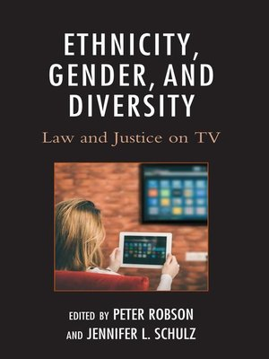 cover image of Ethnicity, Gender, and Diversity