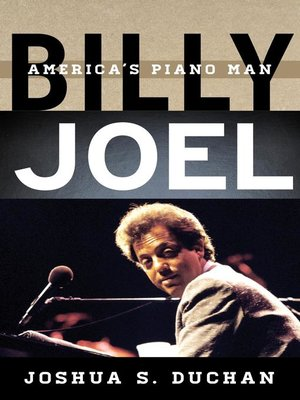 cover image of Billy Joel