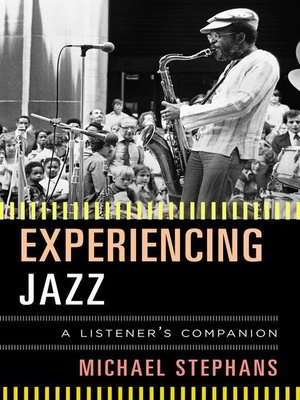 cover image of Experiencing Jazz