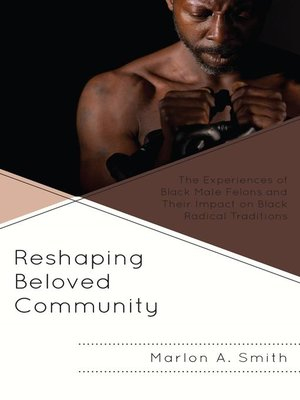 cover image of Reshaping Beloved Community