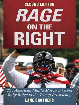 cover image of Rage on the Right