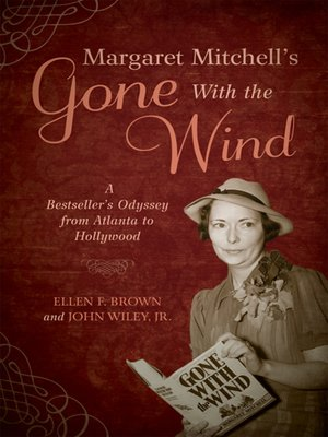 cover image of Margaret Mitchell's Gone With the Wind