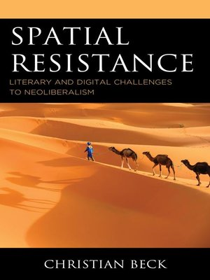 cover image of Spatial Resistance