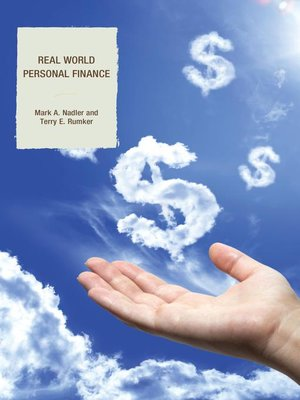 cover image of Real World Personal Finance