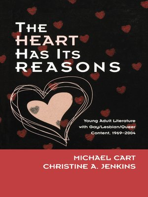 cover image of The Heart Has Its Reasons