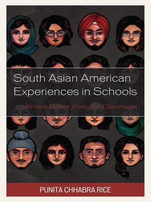 cover image of South Asian American Experiences in Schools