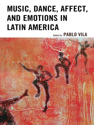 cover image of Music, Dance, Affect, and Emotions in Latin America