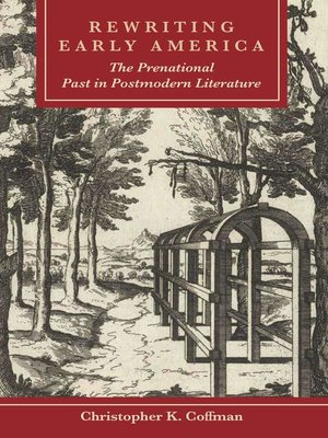 cover image of Rewriting Early America