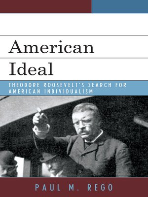 cover image of American Ideal