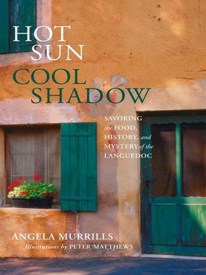 cover image of Hot Sun, Cool Shadow