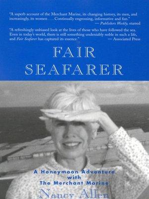 cover image of Fair Seafarer