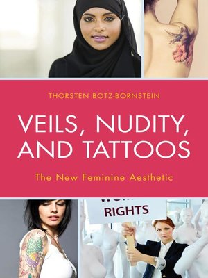 cover image of Veils, Nudity, and Tattoos