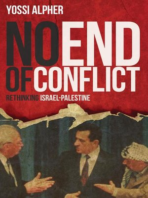 cover image of No End of Conflict