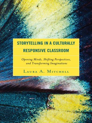 cover image of Storytelling in a Culturally Responsive Classroom
